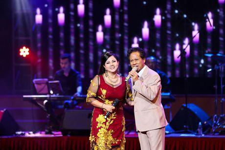 Che Linh 'dung hinh' khi MC Ky Duyen muon lam vo thu 5 - Anh 6