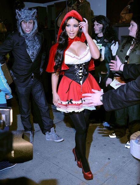 Nhung bo trang phuc Halloween an tuong nhat the gioi - Anh 11