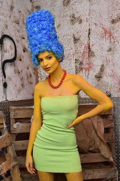 Nhung bo trang phuc Halloween an tuong nhat the gioi - Anh 3