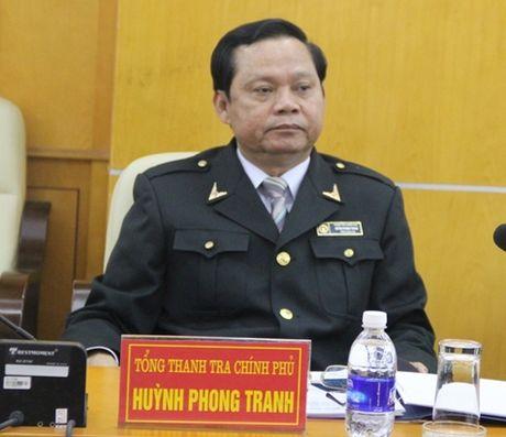 Sap cong bo ket luan viec bo nhiem don dap cua ong Huynh Phong Tranh? - Anh 1