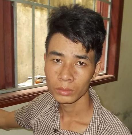 """""""Phe"""" luc chinh Ngo - Anh 1"""