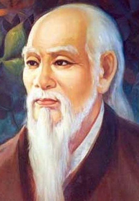 Dieu tri chung liet duong cua Hai Thuong Lan Ong - Anh 1