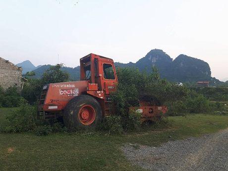 Ba Thuoc, Thanh Hoa: Du an cau Kem bi bo 'chong cho' sau 5 nam thi cong - Anh 3