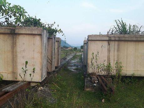 Ba Thuoc, Thanh Hoa: Du an cau Kem bi bo 'chong cho' sau 5 nam thi cong - Anh 4