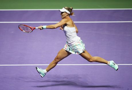 DKVD Radwanska gianh ve cuoi cung vao ban ket WTA Finals 2016 - Anh 2