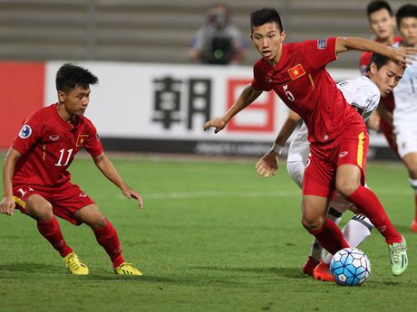 'Can phai som chuan bi de U.19 Viet Nam co the choi tot o World Cup' - Anh 1