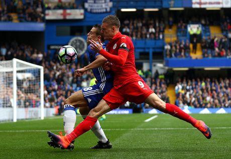 Tottenham - Leicester: Chua thoat khoi noi nho nha - Anh 1