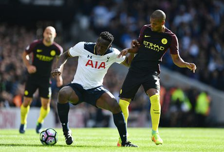 Tottenham - Leicester: Chua thoat khoi noi nho nha - Anh 2