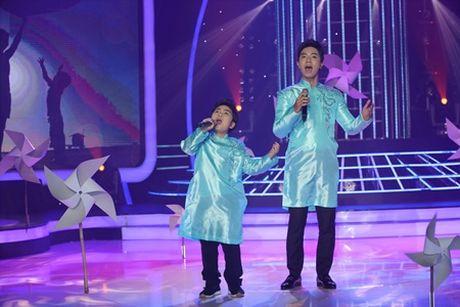 Guong mat than quen nhi 2016 show 4: Ha Thuy Anh mung phat khoc vi chien thang - Anh 7