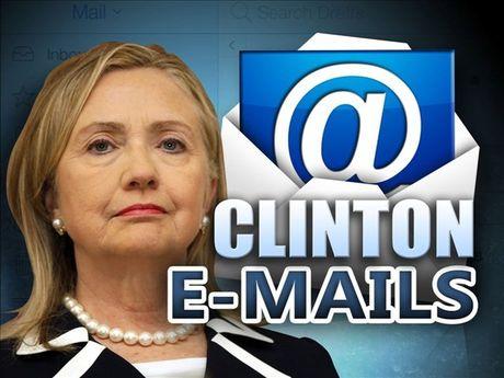 FBI mo lai cuoc dieu tra vu be boi thu dien tu cua ba Clinton - Anh 1