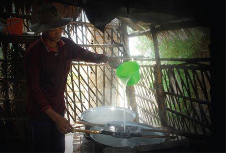 Nghe lam duong thot not cua dong bao Khmer - Anh 5