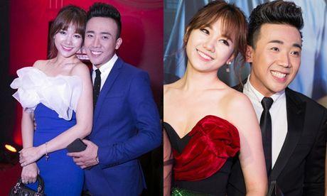 Quan ly bac tin don Hari Won - Tran Thanh cuoi vao 25/11 - Anh 2