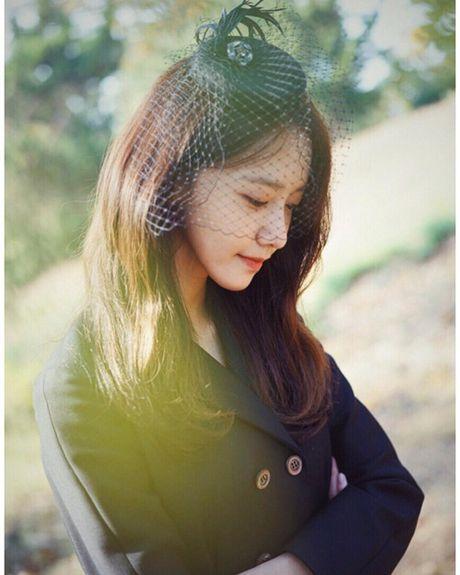 Sao Han 29/10: Seol Hyun hoa meo de thuong, Jessica di shopping sang chanh - Anh 9