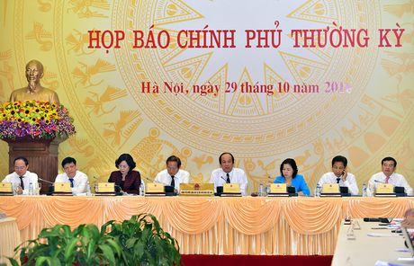 So co 44 lanh dao o Hai Duong: Thanh tra nhieu bo nganh, dia phuong - Anh 1