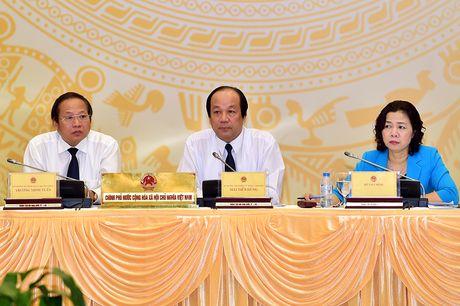 Bo Cong thuong: Thuy dien Ho Ho co sai sot trong van hanh ho chua - Anh 1