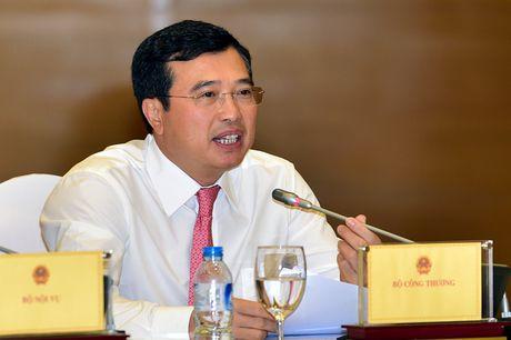 Bo Cong thuong: Thuy dien Ho Ho co sai sot trong van hanh ho chua - Anh 2