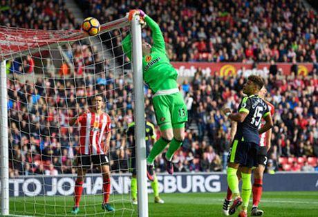 Chi tiet Sunderland - Arsenal: Chu nha vo tran (KT) - Anh 3