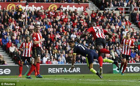 Chi tiet Sunderland - Arsenal: Chu nha vo tran (KT) - Anh 6