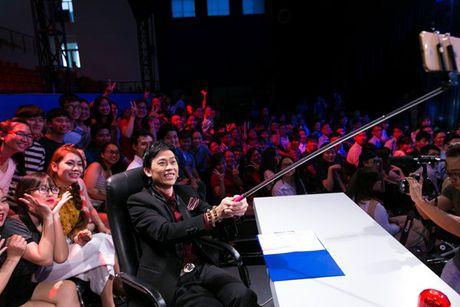 Hoai Linh tan tinh trang diem cho dan em trong 'On gioi' mua 3 - Anh 2