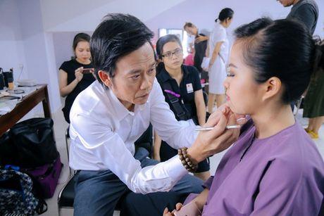 Hoai Linh tan tinh trang diem cho dan em trong 'On gioi' mua 3 - Anh 3