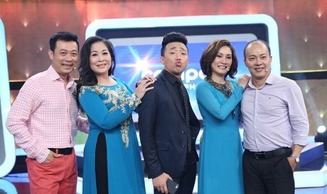 Hoai Linh tan tinh trang diem cho dan em trong 'On gioi' mua 3 - Anh 4