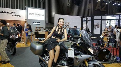 BMW Motorrad- Doc, la tai VIMS - Anh 10