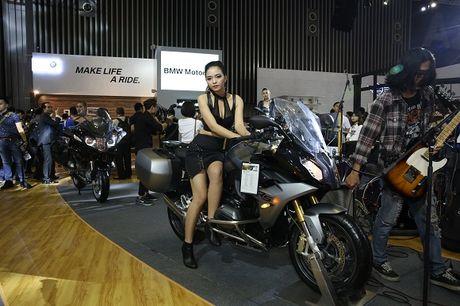 BMW Motorrad- Doc, la tai VIMS - Anh 2