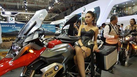 BMW Motorrad- Doc, la tai VIMS - Anh 8