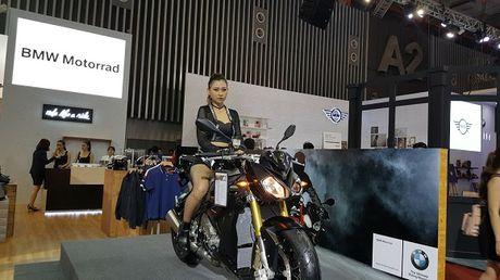 BMW Motorrad- Doc, la tai VIMS - Anh 9