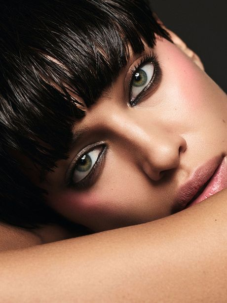 My nhan Nga Irina Shayk ruc lua day dam me - Anh 10