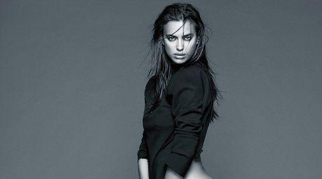 My nhan Nga Irina Shayk ruc lua day dam me - Anh 13