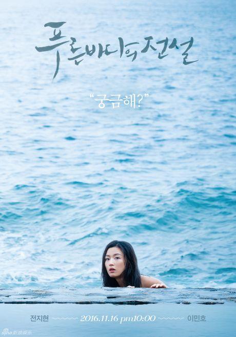 Lee Min Ho gay 'sot' khi dong phim cung 'minh tinh trai dat' - Anh 3
