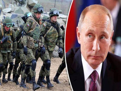 Ong Putin: That ngu ngoc khi noi Nga am muu chien tranh voi phuong Tay - Anh 1