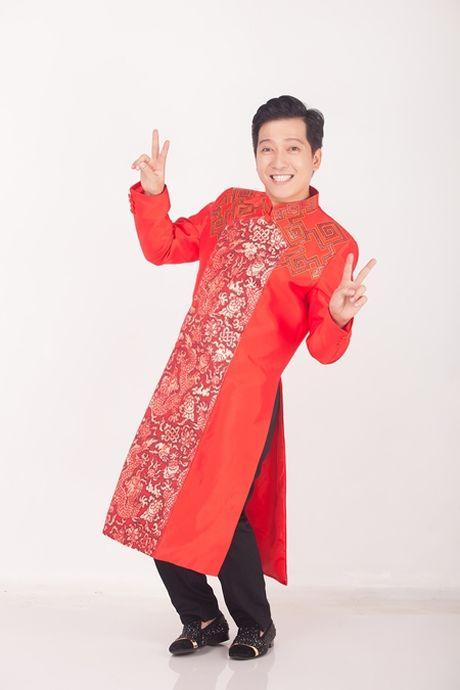 Truong Giang he lo do hoanh trang san khau liveshow 'Chang he xu Quang 2: Ve que' - Anh 1