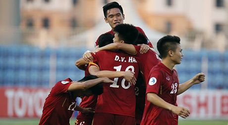 Giai ma su quan tam dac biet cua FIFA voi U.19 Viet Nam - Anh 1
