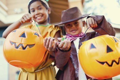 10 dieu thu vi ve le Halloween ma ban chua biet - Anh 4