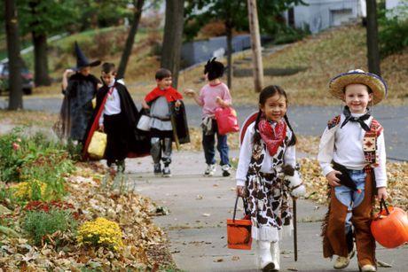 10 dieu thu vi ve le Halloween ma ban chua biet - Anh 9