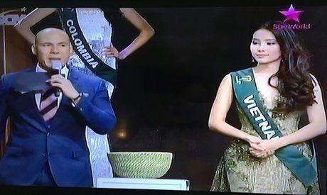 Nam Em dung o top 8, nguoi dep Ecuador dang quang Miss Earth 2016 - Anh 4