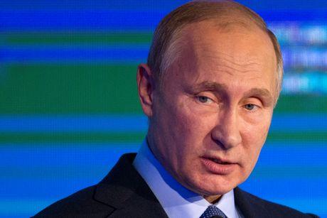 Tong thong Putin: Nga khong can thiep vao bau cu My - Anh 1