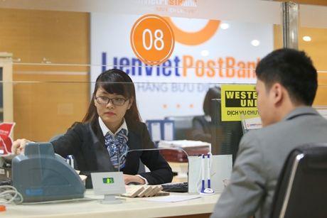 9 thang dau nam LienVietPostBank dat loi nhuan 865 ty dong - Anh 1