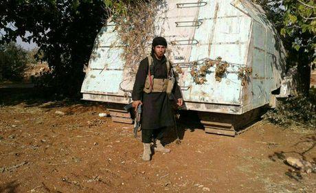 Hang ngan quan thanh chien lieu chet pha vay Aleppo - Anh 3