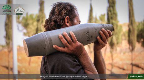 Hang ngan quan thanh chien lieu chet pha vay Aleppo - Anh 4