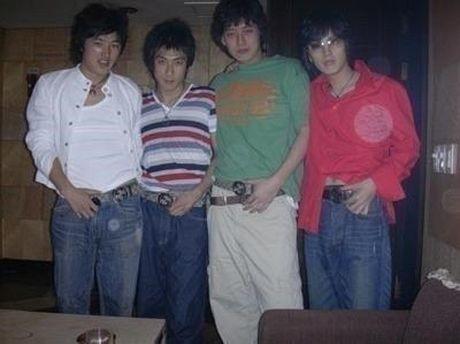 Lo qua khu lam trai bao cua dien vien ngoi sao Park Hae Jin - Anh 2