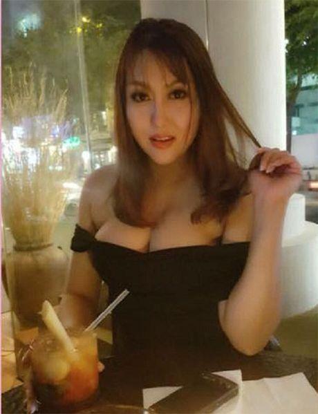 Phi Thanh Van khien ai cung choang vi hinh anh moi - Anh 3
