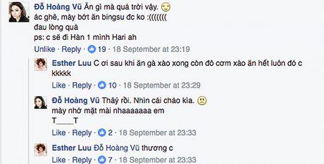 1001 cach 'hanh ha' quan ly sieu de thuong cua Hari Won - Anh 2