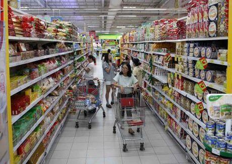 CPI thang 10 cua Thanh pho Ho Chi Minh tang 0,62% - Anh 1