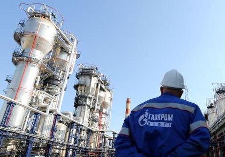 EC cho phep Gazprom tang cong suat su dung duong ong OPAL - Anh 1