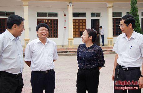 Long trong khanh thanh cong trinh Nha tuong niem cu Phan Boi Chau - Anh 7