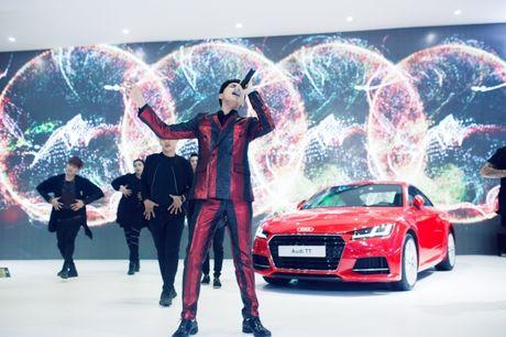 Dan dai su thuong hieu hung hau cua Audi Viet Nam - Anh 11