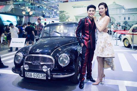 Dan dai su thuong hieu hung hau cua Audi Viet Nam - Anh 13